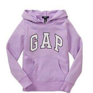 GAP kids pullover sweater